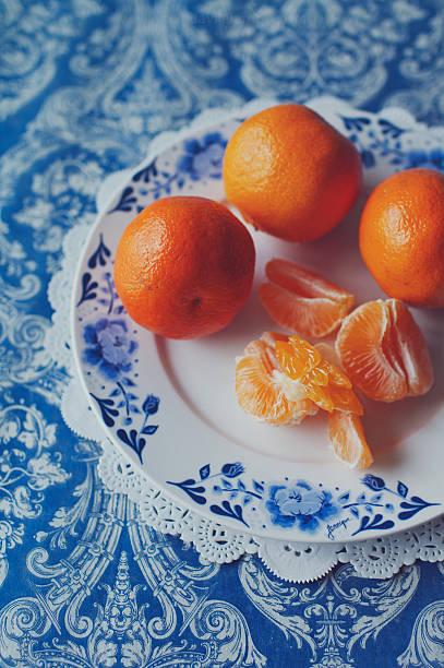 Mandarines / Tangerines