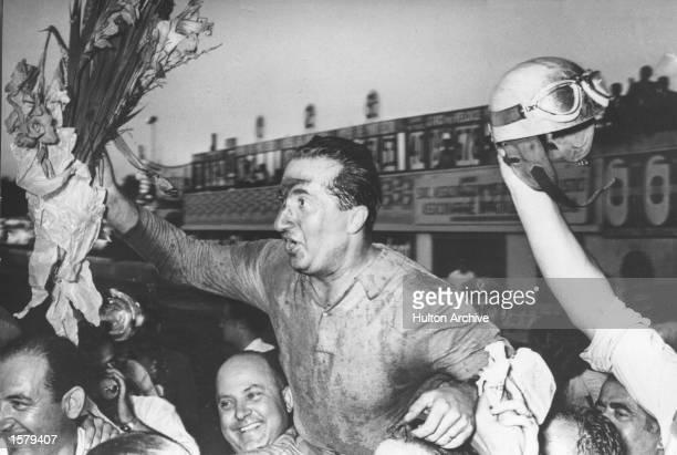 Mandatory Credit: Allsport Hulton/Archive