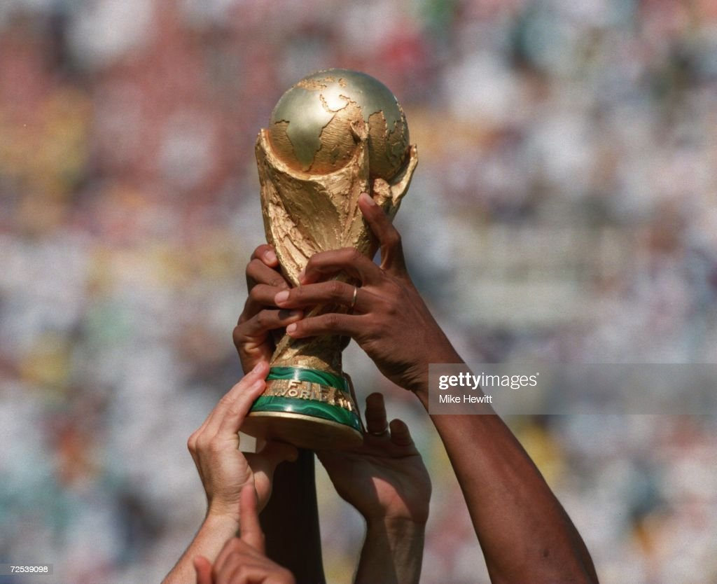 CA: Best Of 1994 FIFA World Cup