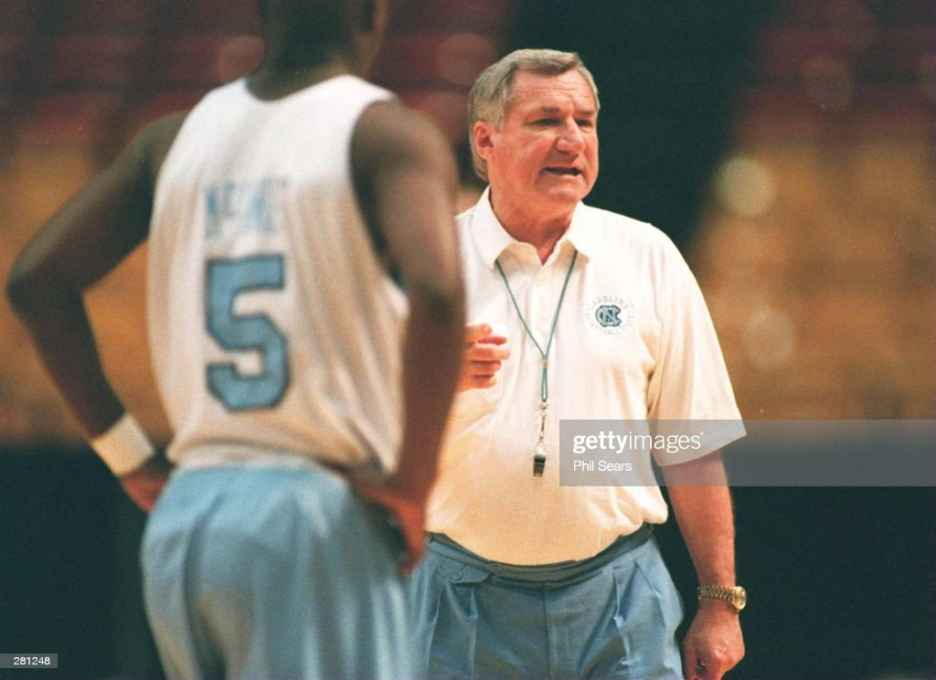 "recognize it, admit it, learn from it, forget it."" - Dean Smith"