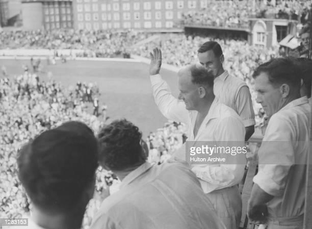 MandatoryCredit: Allsport Hulton/Archive