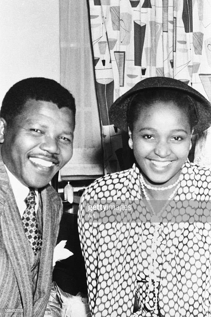 Mandela marries Winnie Madikizela on June 1958 in Ponderland,South Africa. A social worker from Bizana in Pondoland. Winnie takes on a more politically active role while Mandela is tied down by his trials. Over the next few years, two daughters are born, Zenani and Zindzi.