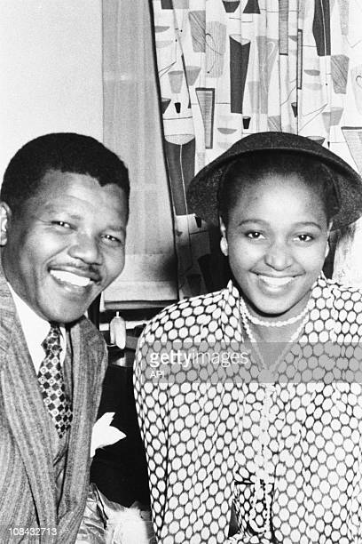 Mandela marries Winnie Madikizela on June 1958 in PonderlandSouth Africa A social worker from Bizana in Pondoland Winnie takes on a more politically...