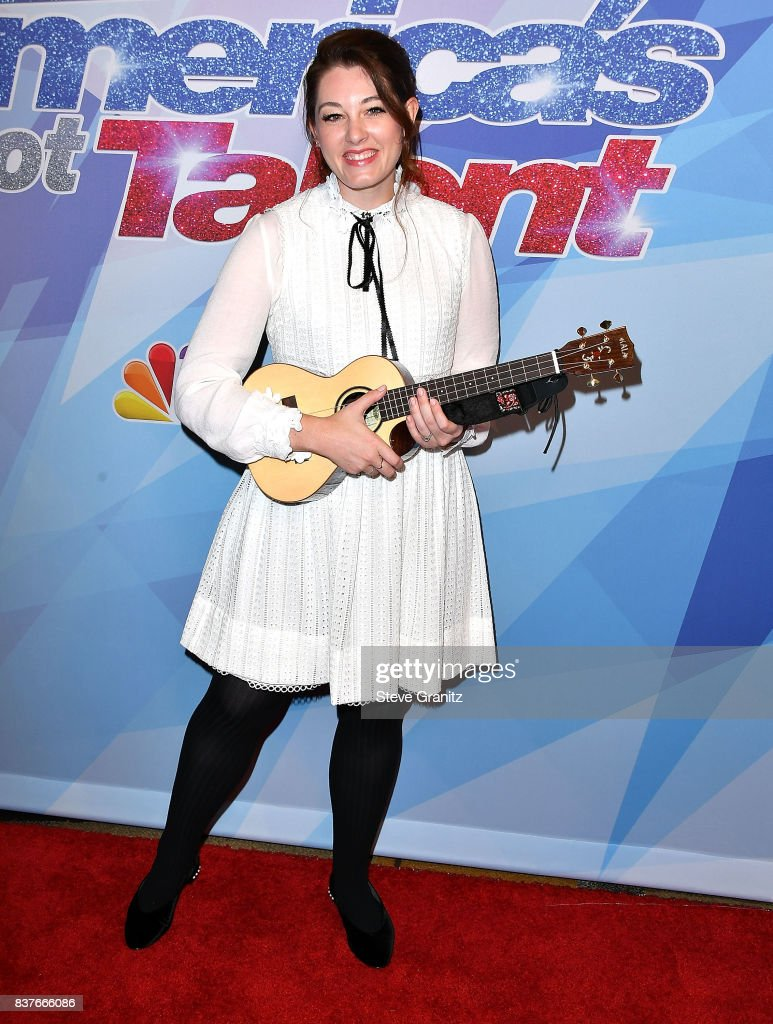"NBC's ""America's Got Talent"" Season 12 Live Show - Arrivals"