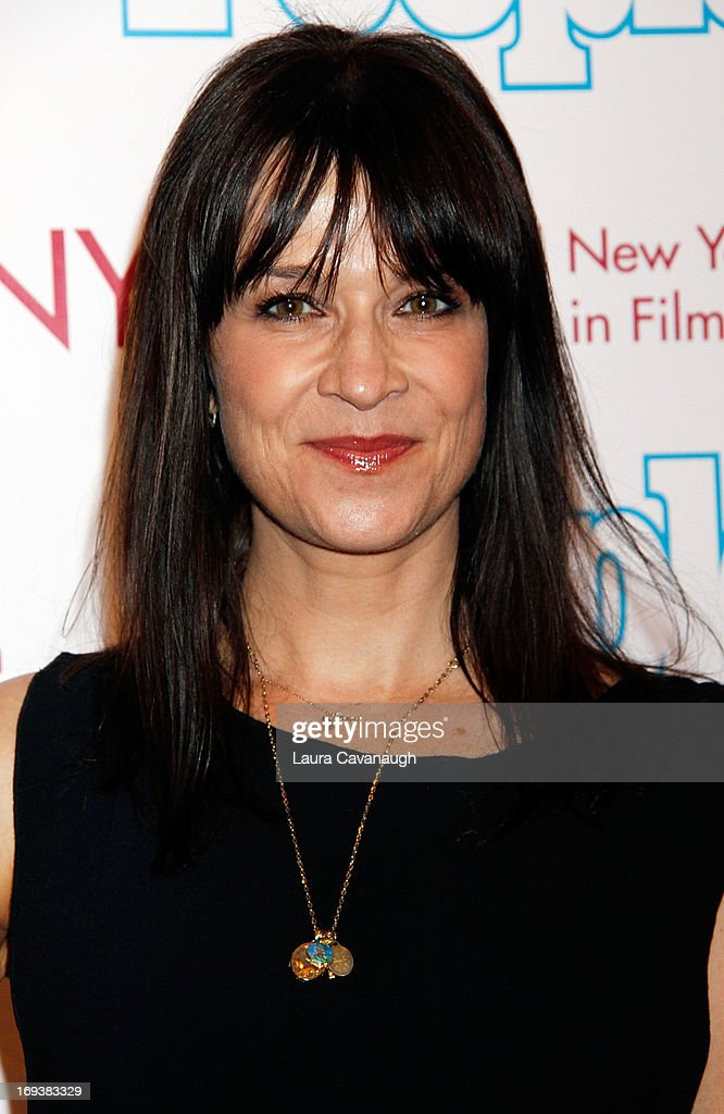 Mandy Lyons attends 2013 NYWIFT Designing Women Awards at The McGraw-Hill Building on May 23, 2013 in New York City.