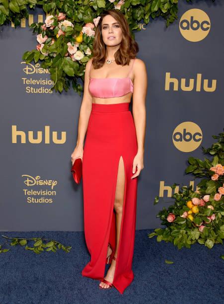 CA: Walt Disney Television Emmy Party - Arrivals