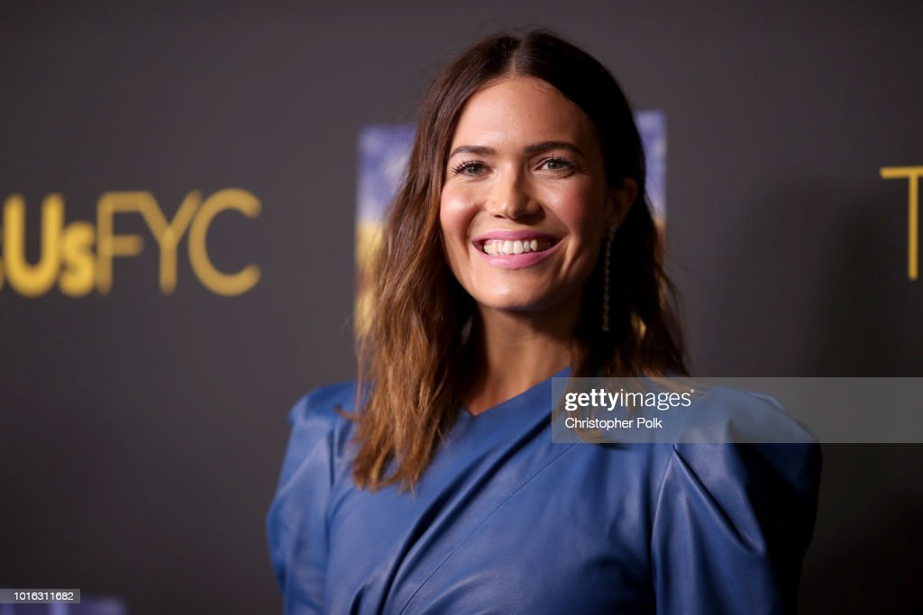 "An Evening With ""This Is Us"" - Arrivals"