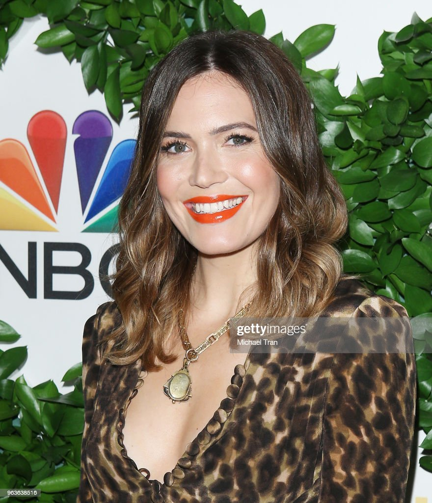 """20th Century Fox Television And NBC's """"This Is Us"""" FYC Screening And Panel - Arrivals : News Photo"""