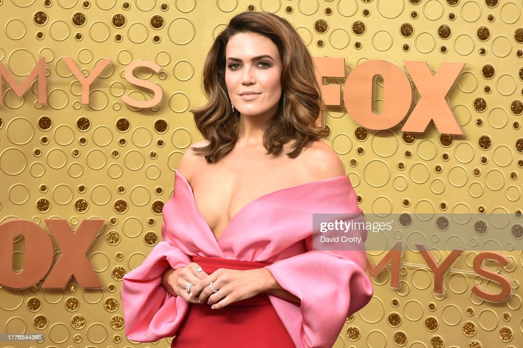 The 71st Emmy Awards- Arrivals : News Photo
