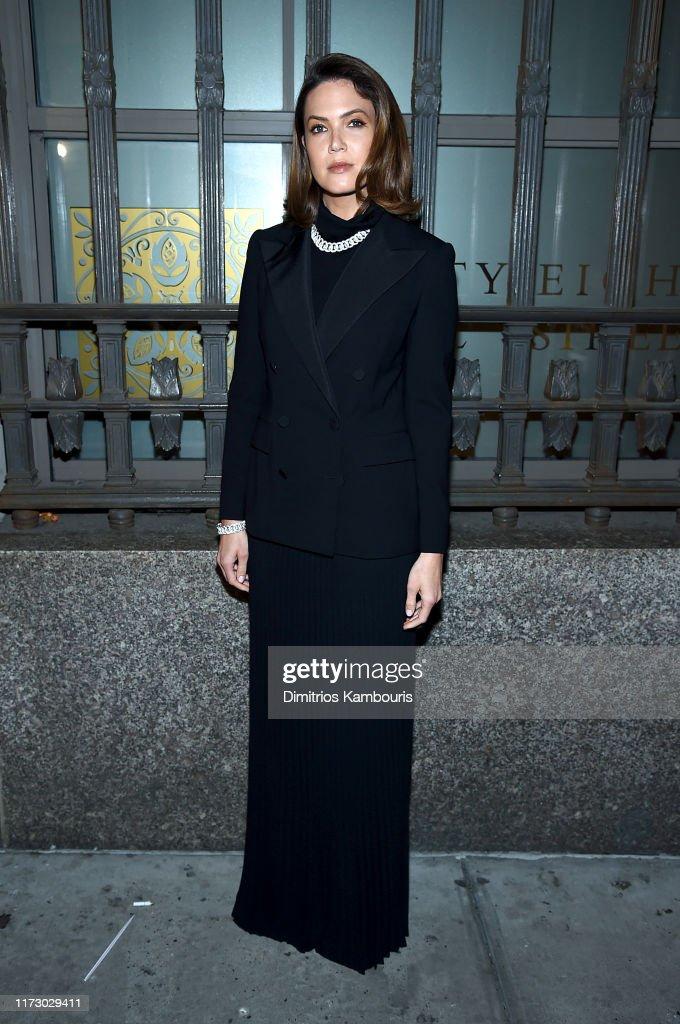 Ralph Lauren - Arrivals - September 2019 - New York Fashion Week : News Photo
