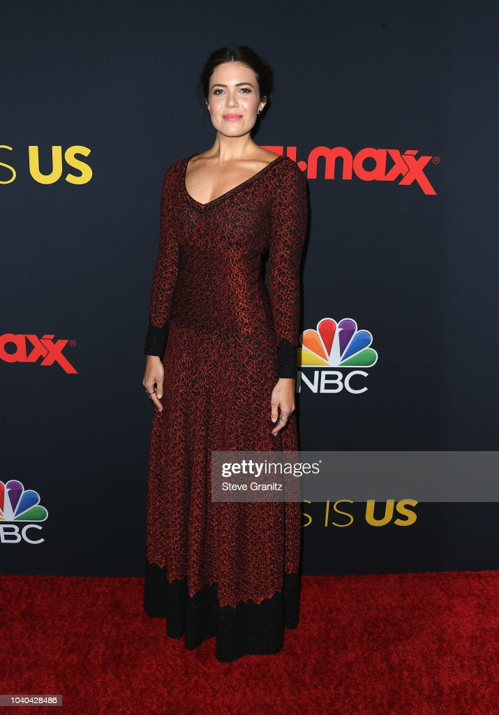"Premiere of NBC's ""This Is Us"" Season 3 - Arrivals"