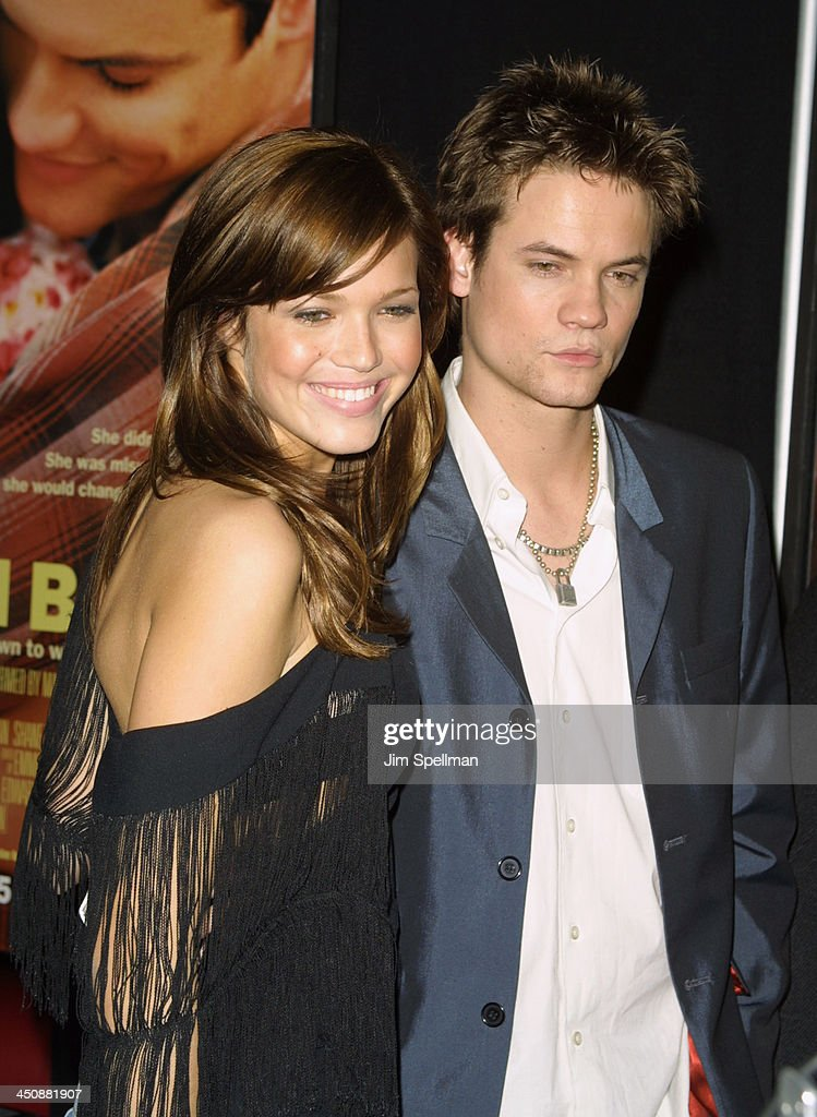 Mandy Moore Shane West During Mandy Moore Shane West Attend A Photo D Actualite Getty Images