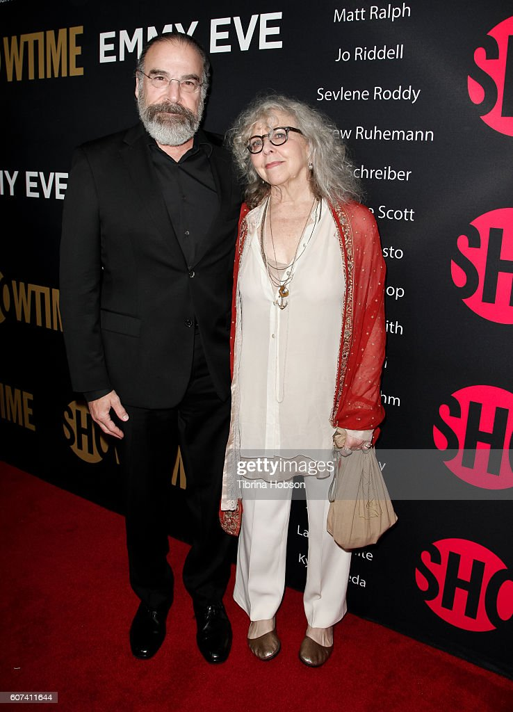 CA: Showtime Emmy Eve Party - Arrivals