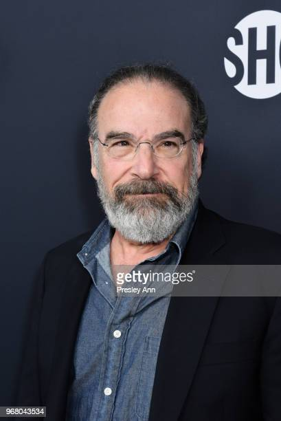 """Mandy Patinkin attends FYC Event For Showtime's """"Homeland"""" - Red Carpet at Writers Guild Theater on June 5, 2018 in Beverly Hills, California."""