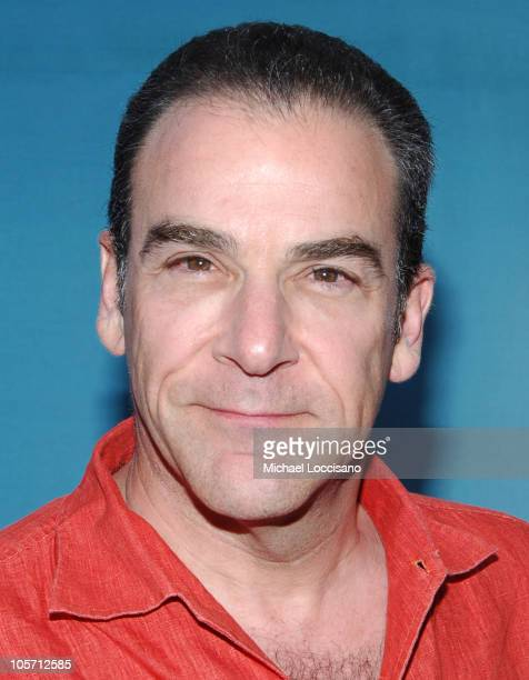 Mandy Patinkin Starring in 'Criminal Minds' during 2005/2006 CBS Prime Time UpFront at Tavern on the Green Central Park in New York City New York...