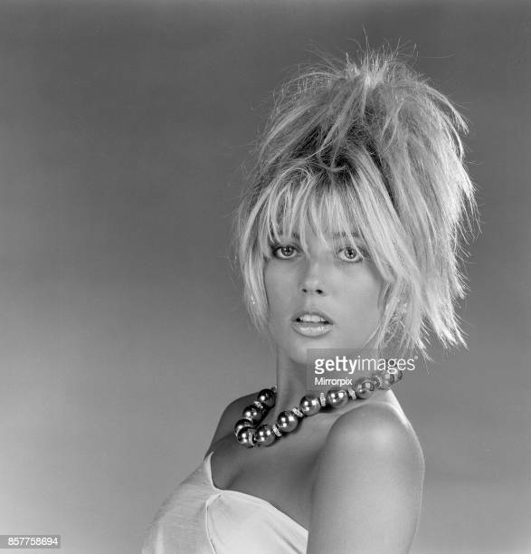 Mandy Smith 20th August 1986
