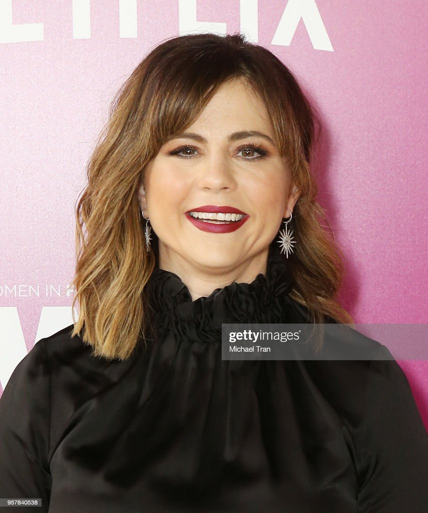 Mandy Teefey attends the Netflix - 'Rebels and Rules Breakers' for your consideration event held at Netflix FYSee Space on May 12, 2018 in Beverly Hills, California.