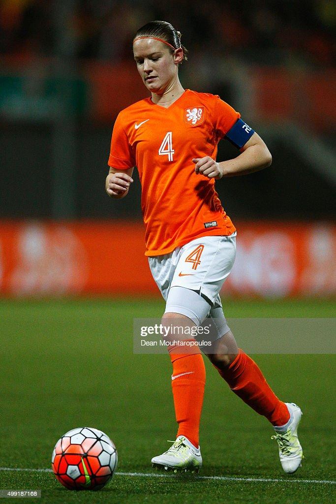Netherlands Women v Japan Women - International Friendly