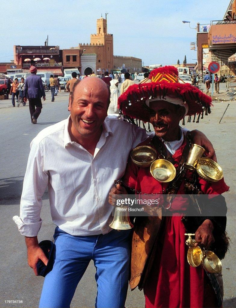 Traumschiff Marokko Schauspieler