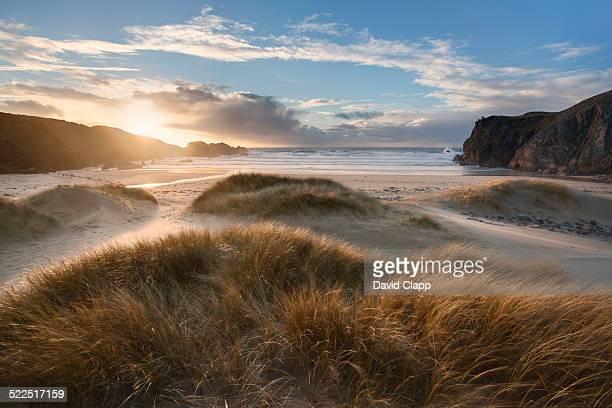 Mangersta, Isle of Harris, Scotland
