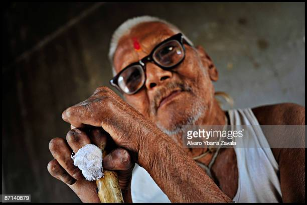 Mangi Lal was turned out of his home by his family when he caught leprosy but he and his wife were cured in a Christian mission The voting for...