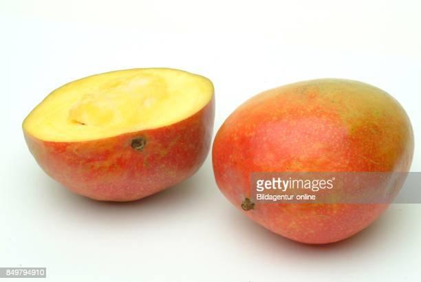 Mangifera Indica Mango Fruit Food
