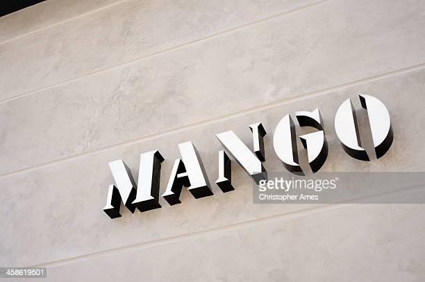 Mango Boutique