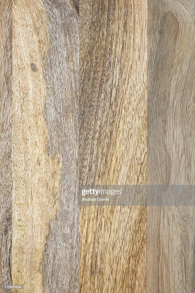 Mango Wooden Board : Stock Photo