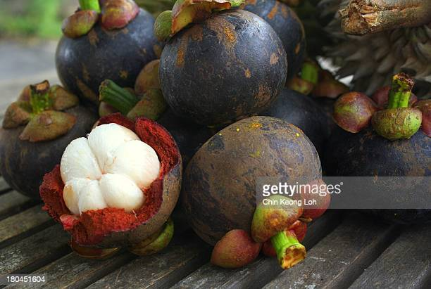 One of famous tropical fruits in Malaysia amp South East Asia