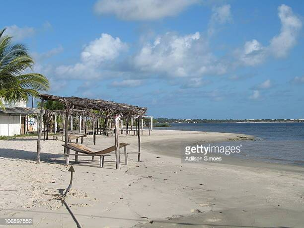 Mangue Sêco beach