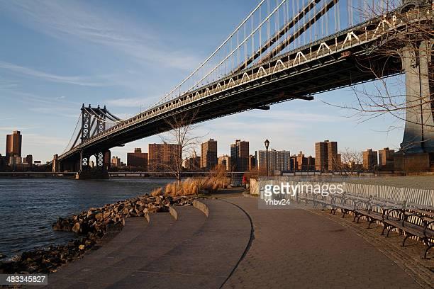 Manhattan Bridge Park