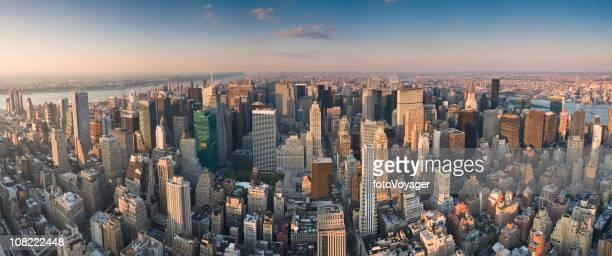 Manhattan citadels maximum city