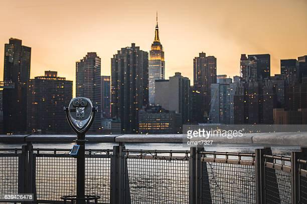 Manhattan Lookout