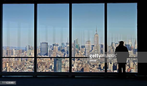 manhattan, new york - ニューヨーク 世界貿易センター ストックフォトと画像
