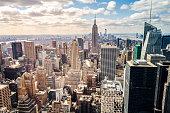 Manhattan, New York (USA)