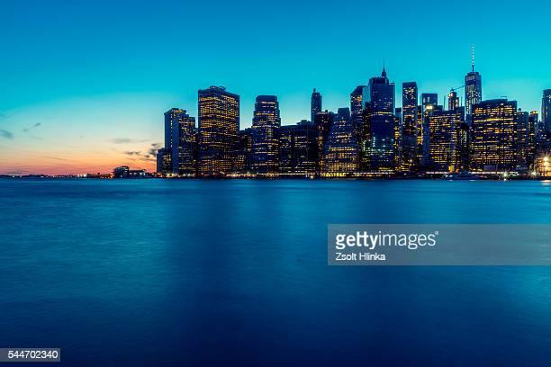 Manhattan wiew