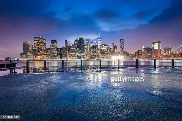 Manhattan-New York City