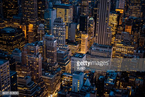 Manhattan-New York City