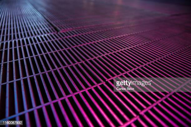 manhole cover metal - metal grate stock pictures, royalty-free photos & images