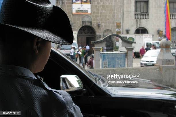 manila city life, philippines - argenberg stock pictures, royalty-free photos & images