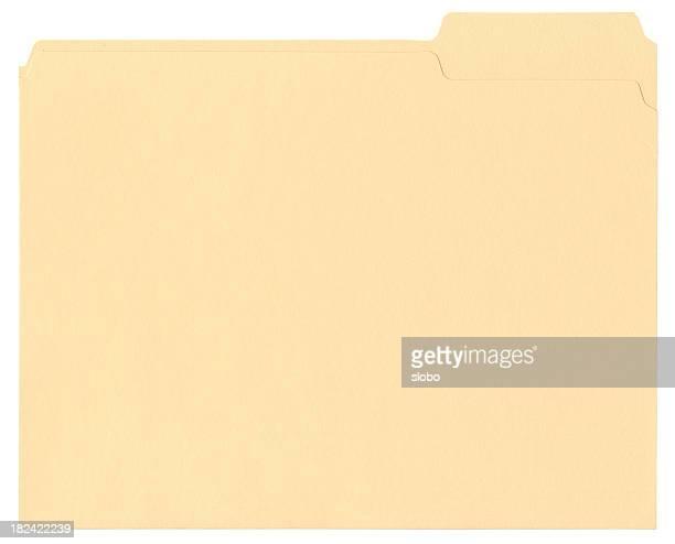 Manille fichier dossier