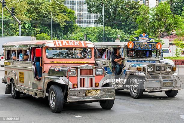 Manila Jeepney