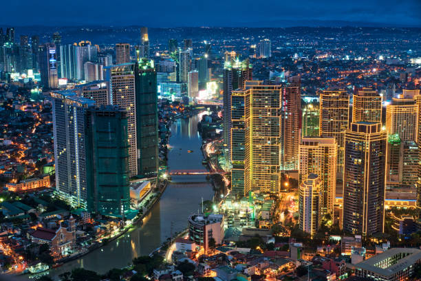Makati, Philippines Makati, Philippines