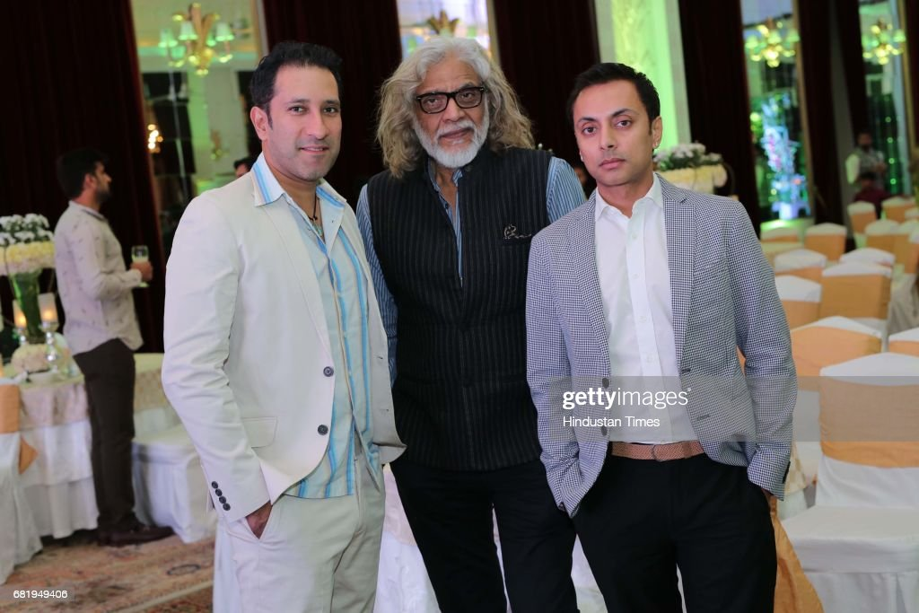 Maninder Sethi , Editor-in-Chief, LA Polo, with