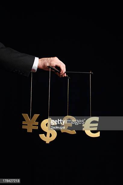 Manipulating  Economy