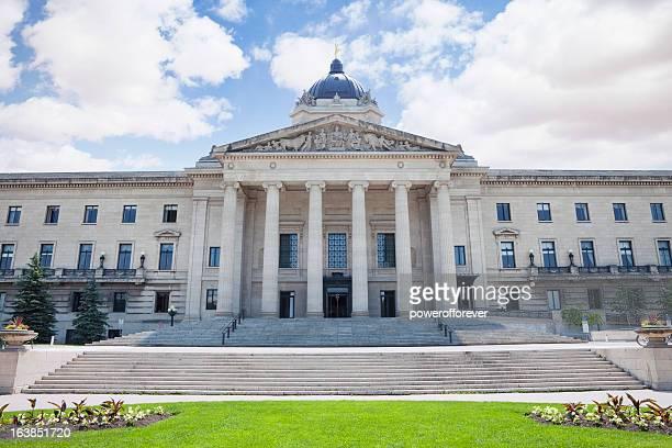 manitoba legislative building - winnipeg stock pictures, royalty-free photos & images