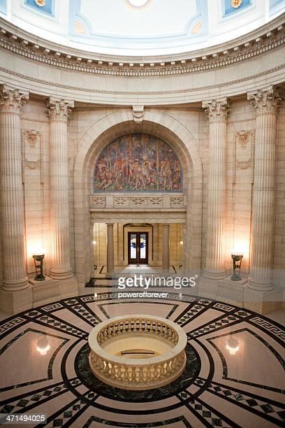 Bâtiment législatif du Manitoba