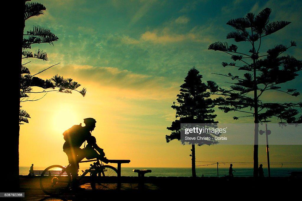 Travel - Manly Beach - Sydney - Australia : News Photo