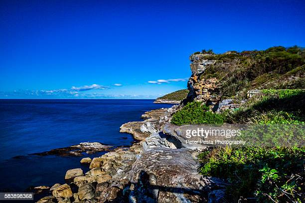 Manly - Shelly Beach Cliff