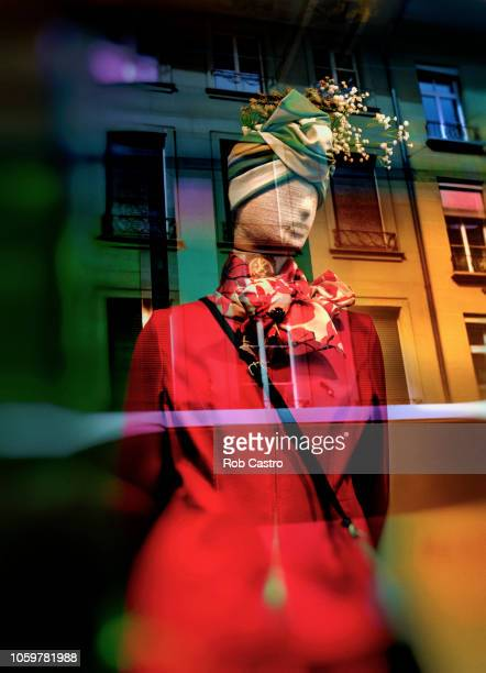 mannequin - rob castro stock pictures, royalty-free photos & images